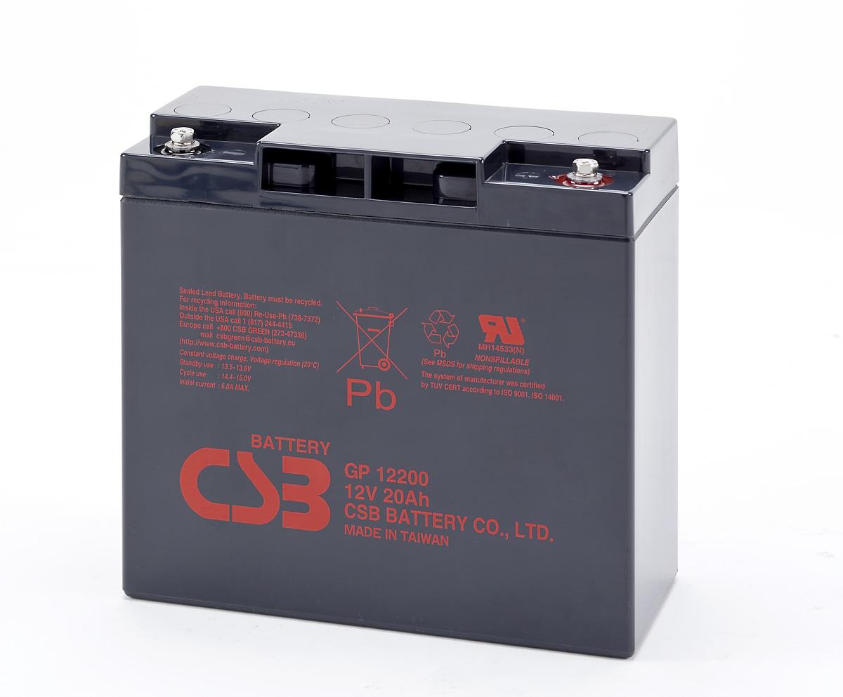 GP12200