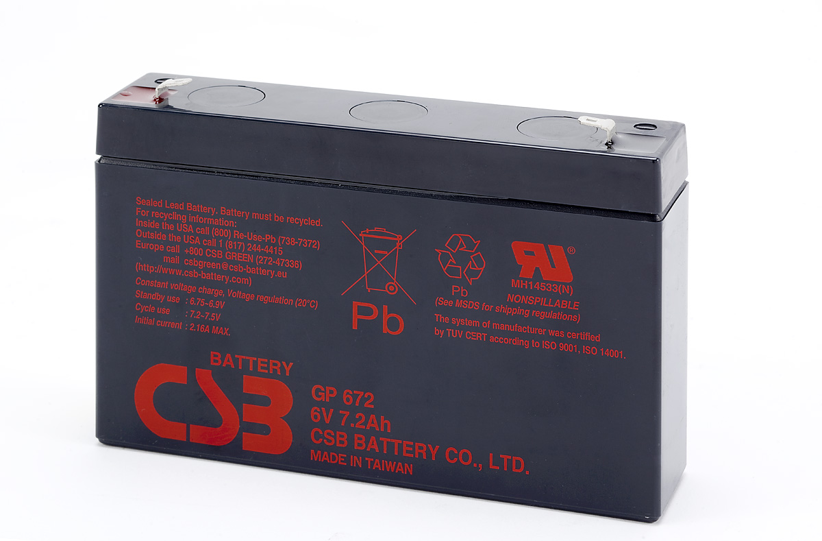 GP672