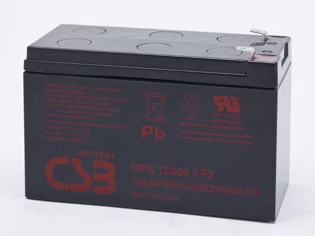 UPS123607